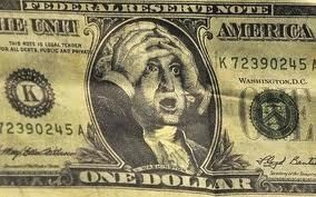 dólar terrible
